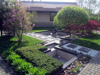 Projektowanie rabat ogrodowych