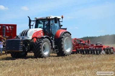 Kredyt dla rolnika bez weryfikacji BAZ, na OŚWIADCZENIE, z KOMORNIKIEM