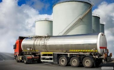 Koksochemiczne paliwo