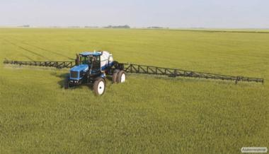 Wynajem maszyn rolniczych