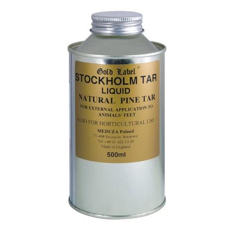 Stockholm Tar Liquid - dziegieć 500ml