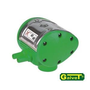 Pulsator pneumatyczny 60/40 zielony