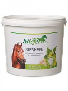 Bierhefe - drożdże piwne 3kg