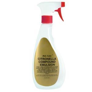 Citronella Compound Emulsion - przeciw owadom 500ml