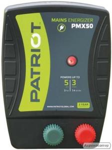 Pastuch elektryczny Patriot PMX 50