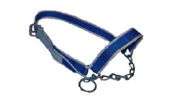Kantar z łańcuchem dla bydła KH-1 20 szt