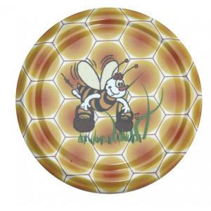 Nakrętka 82/6z pszczoła z wiaderkami