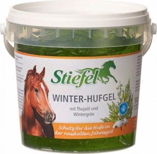 Winter-Huf-Gel - zimowy smar do kopyt 500ml