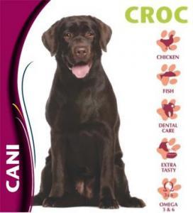 HobbyFirst Crok - 12 kg