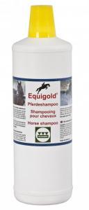 Equigold Stassek - szampon dla koni 1L