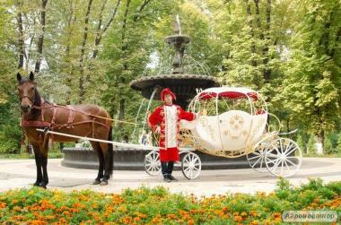 Wóz dekoracyjny