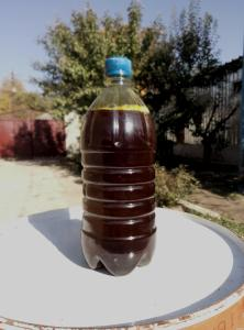 Olej roślinny sojowy