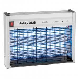 Lampa owadobójcza Halley 2138, 2 x 15 W