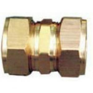 złączka zaciskowa 22mm - 22mm