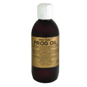 Frog Oil - olej do strzałek 250ml