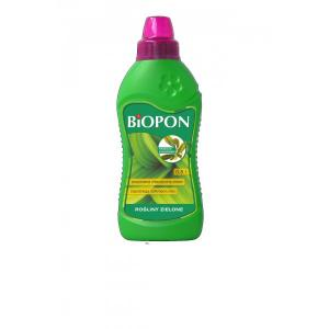 Nawóz do roślin przeciw chlorozie BIOPON 0,5L