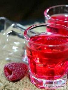 Wino domowe różowe
