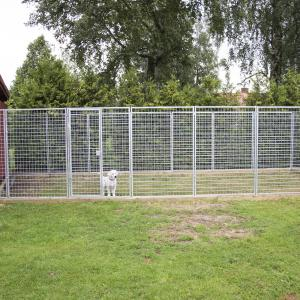 Kojec dla psów 1,2 m