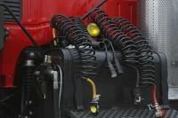 Naprawa wózków ciągnikowych