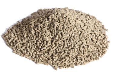 PANTO Pferdemineral zoptymalizowana mieszanka mineralno - witaminowa dla koni (pellet/śrut) 7,5kg
