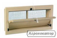 Systemy wentylacji i wentylatory