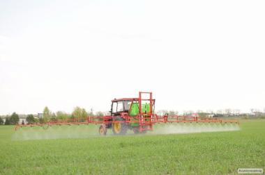 Opryskiwacz polowy zawieszany Agrofart AF0715 Опрыскиватели