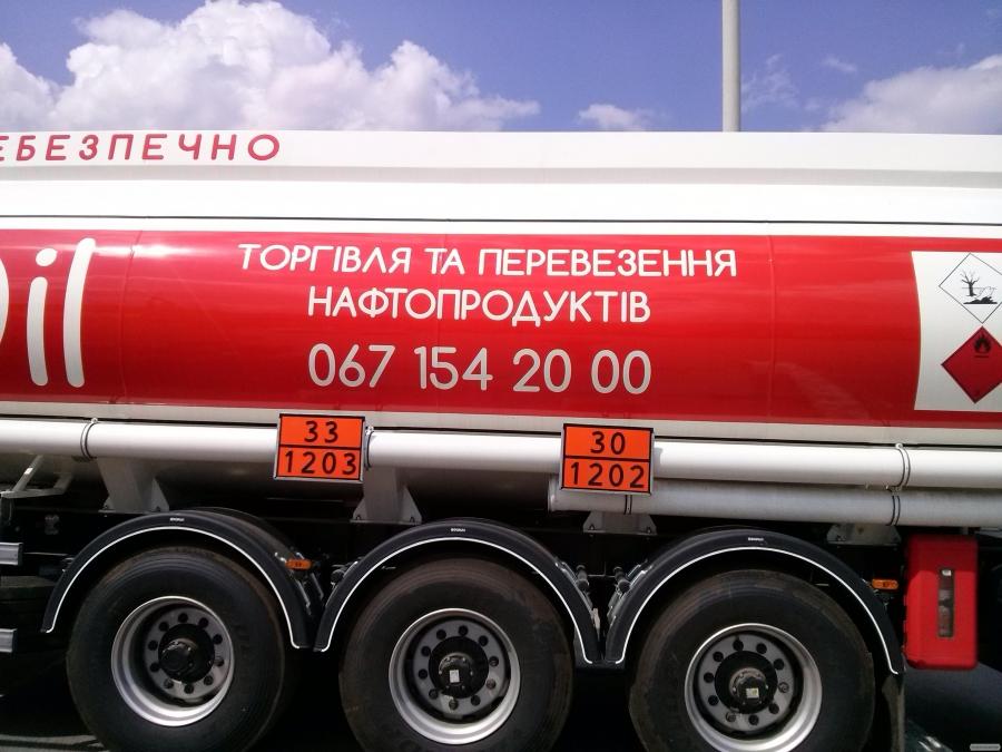Benzyna samochodowa ai-95