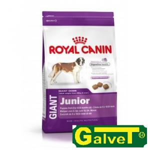 Karma Royal Canin Giant Junior 15 kg