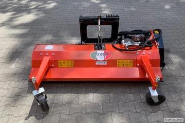 Hydrauliczna kosiarka bijakowa - 1300