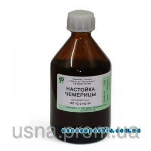 Homeopatyczne preparaty weterynaryjne