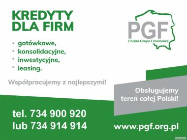 Agro Kredyty - Gotówkowe,Hipoteczne,Konsolidacyjne ,Leasingi Rolnicze