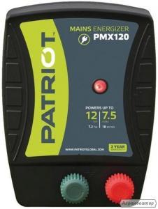 Pastuch elektryczny Patriot PMX 120
