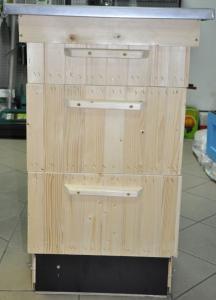 Ul wielkopolski drewniany