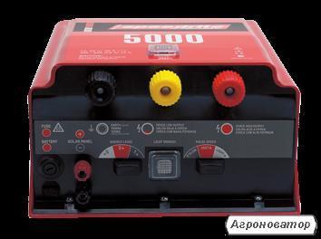 Pastuch elektryczny Speedrite 5000