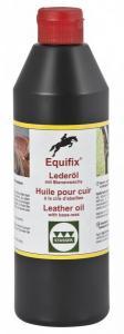 Equifix - olej do skór z woskiem 500ml