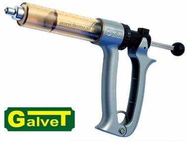 Automatyczna strzykawka HSW MULTI MATIC 50 ml