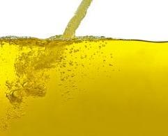 Olej Sojowy Surowy 1MT