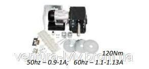 Części zamienne i akcesoria do osprzętu wentylacyjnego